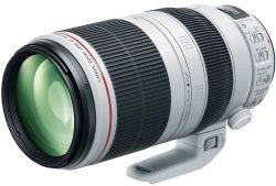 Объектив Canon EF 100-400mm F/4.5-5.6 L IS II USM