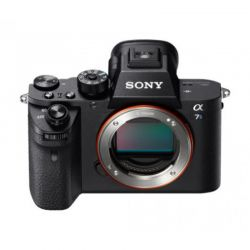 Фотокамера Sony Alpha ILCE-7SM2 Body