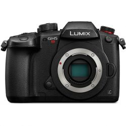 Фотоаппарат Panasonic Lumix DC-GH5S Body