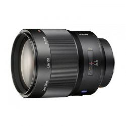 Объектив Sony Carl Zeiss Sonnar T*135mm f/1.8 ZA (SAL-135F18Z)