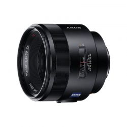 Объектив Sony Carl Zeiss Planar T* 50mm f/1.4 ZA SSM (50F14Z)