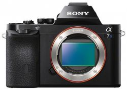 Фотокамера Sony Alpha 7S Body