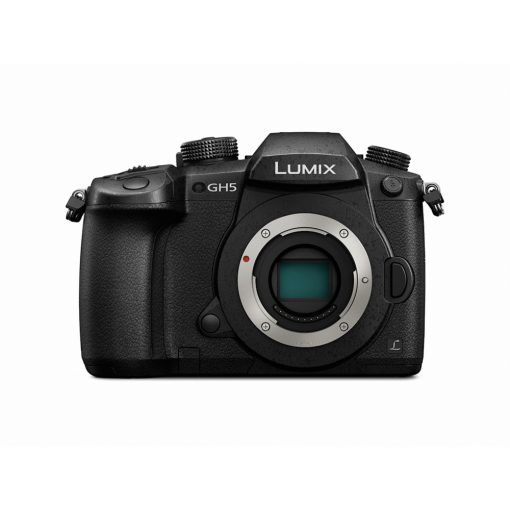 Фотокамера Panasonic Lumix GH5 Body