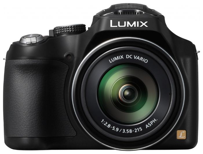 Фотоаппарат Panasonic Lumix DMC-FZ72