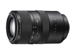 Объектив Sony 70-300mm f/4.5-5.6G SSM (SAL-70300G)