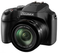 Фотоаппарат Panasonic Lumix DMC-FZ82
