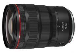 Объектив Canon RF 24-70mm F2.8L IS USM
