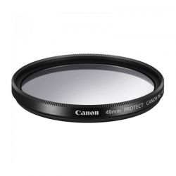 Светофильтр Canon Lens Protect 49mm защитный