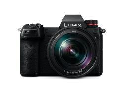 Panasonic Lumix DC-S1 kit Lumix G 24-105mm F 4 Macro