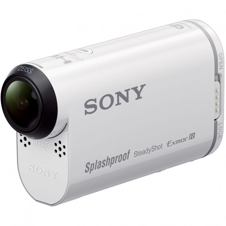 Видеокамера Sony HDR-AS200VR