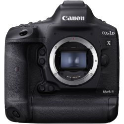 Фотоаппарат Canon EOS 1D X Mark III Body