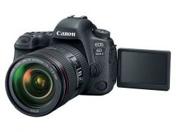 Зеркальный фотоаппарат Canon EOS 6D Mark ii kit 24-105mm IS II