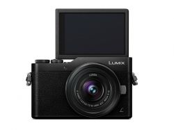 Фотокамера Panasonic Lumix DC-GX800 Kit