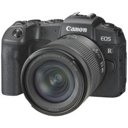 Canon EOS RP Kit RF 24-105mm f/4-7.1 IS STM