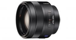 Объектив Sony Carl Zeiss Planar T* 85mm f/1.4 ZA (SAL-85F14Z)